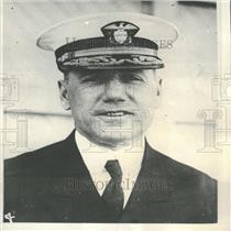 1926 Press Photo Nicaragua Admiral Julian Latimer - RRY25833