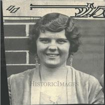 1929 Press Photo American Actress Hazel Hayes - RRY29609