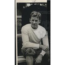 1932 Press Photo Coach Herman Kluge - mjx23353