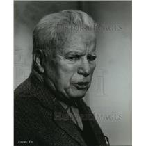 1967 Press Photo A Countess From Hong Kong starring Charles Chaplin - lfx03123