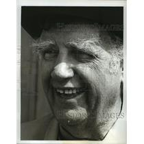 1965 Press Photo The Rounders on ABC starring Andy Devine - lfx03148