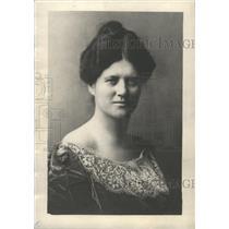 1889 Press Photo Mrs. R. M. La Follette - mjx23654