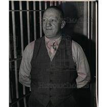1942 Press Photo Max Stephan, Aided Peter Krug, Nazi Pilot - neo00982