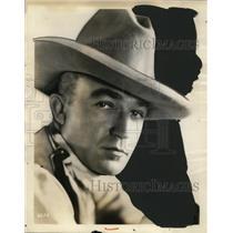 1932 Press Photo Unidentified - neo01076