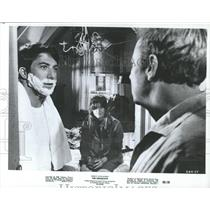 1967 Press Photo A Scene From The Graduate - RRY45377