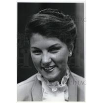 1982 Press Photo Laura Ann Matthys, crowned Miss Oregon - ora58613