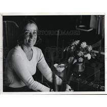 1973 Press Photo Dawn McKenna - ora60162