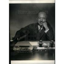1929 Press Photo Katsuji Debuchi Japanese Ambassador - RRU25057