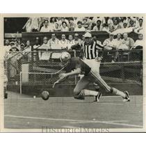 1971 Press Photo New Orleans Saints- Saints Action Shots. - nos00710