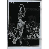 1978 Press Photo Mitch Kupchak of the Washington Bullets - orc11496