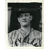 1936 Press Photo Joe Becker - orc05136