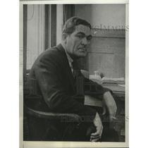 1932 Press Photo Leon Duray, Racecar Driver in Court - nef54709