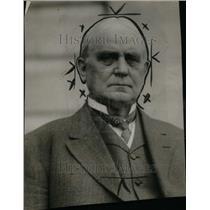 1914 Press Photo Speaker of the House Champ Clark - RRU19077