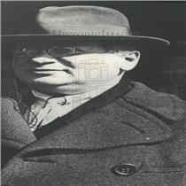 1928 Press Photo oviet Russis Briand Anti War - RRY24679