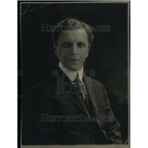 1919 Press Photo Judge Charles C Simons - RRU33069