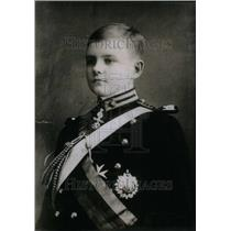 1908 Press Photo Prince Louis Filipe of Portugal - RRU24579