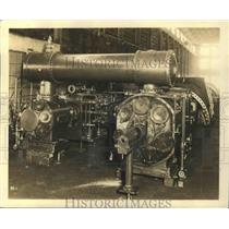 1937 Press Photo Hardie-Tynes Manufacturing Company Compressor - abnz00694