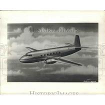 1945 Press Photo Martin Transport Plane - ney26588