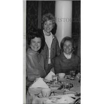 1968 Press Photo Mrs. Dan Evans - spa15486
