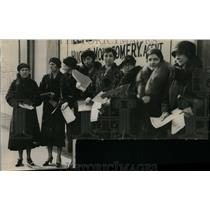 1931 Press Photo Women's Organization - RRU30175