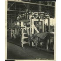 1924 Press Photo R-S-1 - ney26819
