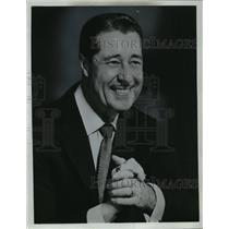 Press Photo Don Ameche, actor - mja60383