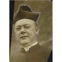 1919 Press Photo Bishop Thos. C. O'Reilly - neo07380