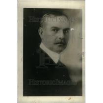 1919 Press Photo John Dennis Ryan Industralist American - RRU29099