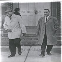 1963 Press Photo JAMES MEREDITH AMERICAN CIVIL RIGHTS - RRY12877