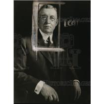 1920 Press Photo Martin B. Daly - neo04841