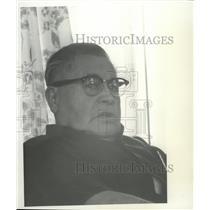 1977 Press Photo Indian Colville, Albert U Don - spa52876