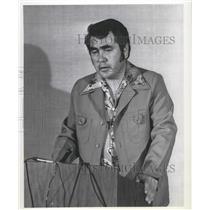 1978 Press Photo Indians Colville, Andy Joseph - spa52881