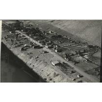 1935 Press Photo Riggins, Idaho - spa55066