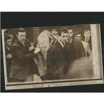 1968 Press Photo Raymond Leslie Morris Arrested Murder - RRY49547