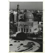 1937 Press Photo Iraq - Cities Baghdad - spa55829