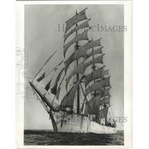 1901 Press Photo Ship  - nef68383