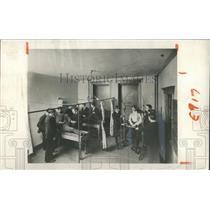 1902 Press Photo Northwestern University Medical Clinic - RRY49047
