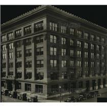 1928 Press Photo City Hall, Spokane, Washington - spx17860