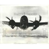 1941 Press Photo American Built Lockheed Hudson of Royal Australian Air Force