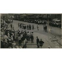 1919 Press Photo J.W. Wis Agitators - neo18088