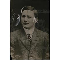 1919 Press Photo Willie Ritchie - neo18534