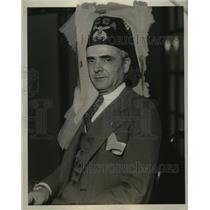 1931 Press Photo Jas H Price - neo20131