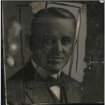 1921 Press Photo Professor R A Millikan of University of Chicago - neo20220