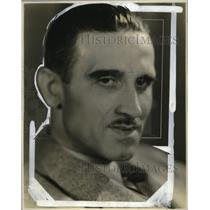 1929 Press Photo Jack Jungmeyer, Scenario Writer of Pathe Studios - neo21590