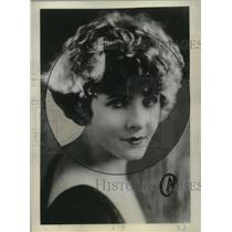 1930 Press Photo Claire Windsor, Actress - neo24259