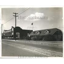 1941 Press Photo Alabama-Birmingham-Stockham Pipe and Fittings Company.