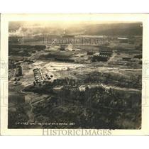 1940 Press Photo Alabama-Aerial view of Tin Plate Mill - abnx02009