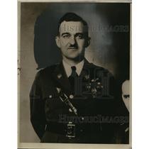 1934 Press Photo Keppner - nem34920