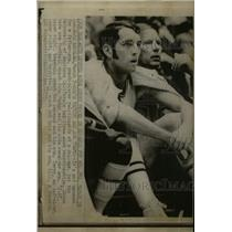 1973 Press Photo Bob Boyd and son Bill - RRW73939