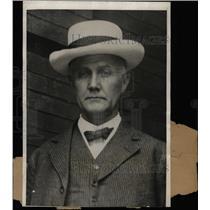 1924 Press Photo Wilson creation Thomas Attorney Gen - RRW82199